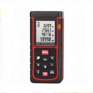 China 60m Handheld Laser Distance Meter wholesale