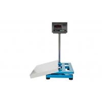 China mild steel welding bench/platform weighing scales with RS232 interface wholesale