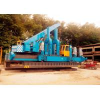 China 200T Hydraulic Press In Pile Driver wholesale