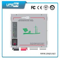 Buy cheap Short Circuit Protection Solar Inverter Combined Controller 1-10kw with Remote from wholesalers