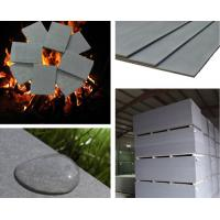 Buy cheap 100% Asbestos free Fiber Cement Board/Calcium Silicate Board with Good Quality from wholesalers