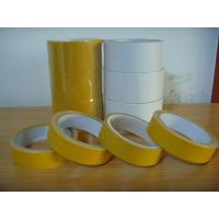 China Double sided OPP / PET self adhesive tape 125 - 288mic for PCB fixing wholesale