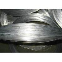 China Nails Making Hot Dipped Galvanized Wire High Tensile Galvanized Iron Wire wholesale