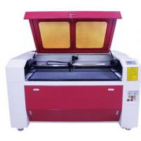 China Industrial Laser Engraving Cutting Machine Min Letter 2x2mm With DSP Control wholesale