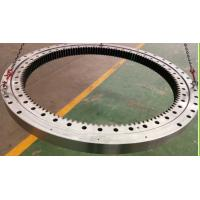 China x130 swing bearing Case excavator slewing bearing for CX55 , CX130 , CX210 , CX240, CX360 excavator swing circle FOB Ref on sale