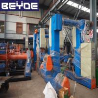 China Portal Auxiliary Cable Making Machine Take Up Device CE Certification wholesale