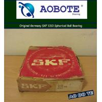 China SKF 1313 Cylindrical Tapered Ball Bearing with Single Row and Low Vibration wholesale