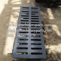 China Cheap Price industry hardware tools 24 L x 6 W x 3/4 H Slope Channel Drain Cast Iron Grate from china wholesale