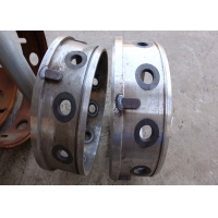 China Unique Piling Male and Female Bauer Type Casing Joint Single and Double Wall Casing on sale