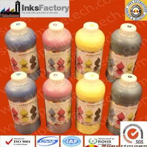 China Encad 1000I/1200I Pigment Inks (SI-CA-WP7006#) wholesale