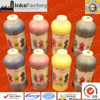 China Pigment Inkjet Ink for Epson Dx5/Dx6 Print Heads Printers wholesale