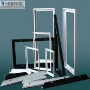 China Portable Solar Panel Aluminum Frame Solar Ground Mount Frame wholesale