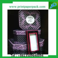 China Delicete Wedding Party Occasion and Event Supplies Favor Candy Gift Box Food Mooncake Cookie Box on sale