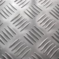 China Aluminum Tread Plate wholesale