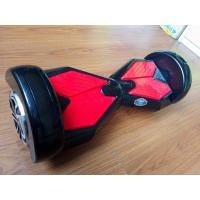 Fashion Two Wheels Mini Balance Scooter , 8 Inch Tire Electric Unicycle Scooter