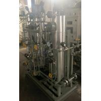 China Automated Regenerative Desiccant Dryers For Removing Water Vapor -60 ℃ wholesale