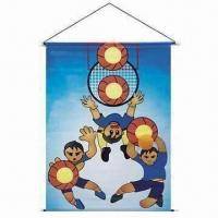 China Basketball Toss Game Set, Ideal for Physical Education wholesale