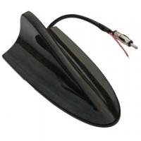 China Replacement Shark Fin Am Fm Car Antenna Strong Signal And Customized Connector wholesale