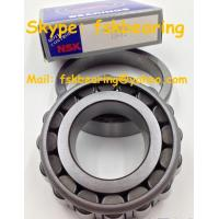 China NSK Metric Tapered Roller Bearings Chrome Steel , Stainless Steel , C2 C3 wholesale