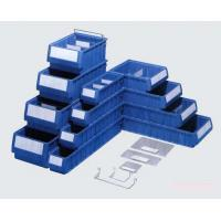 China Industrial Warehouse  plastic Storage bins wholesale