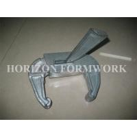 China Casted Iron Quick Acting Clamp Formwork Accessories for Framax Panel System wholesale
