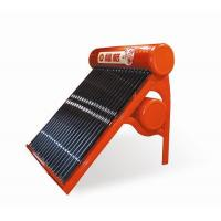 China Two Tanks Solar Water Heater on sale