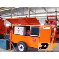 China Foam Concrete Machine wholesale