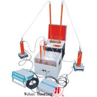 China Insulating Oil Tester Calibration System JY-100 on sale