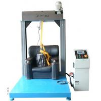 China Integrate Universal Drop Impact Test Machine For Chair Testing wholesale