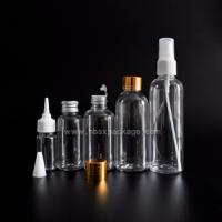 China worldwide popular PET plastic bottle for e-liquid with different volume and colors wholesale