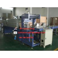 China pallet shrink wrapping machine wholesale