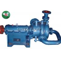 China High Chrome Two Stages Filter Press Feed Pump , High Pressure Centrifugal Water Pump wholesale