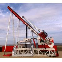 China R x 250 × 900V Top Drive Oil Rig Multi - Functional Drilling Rig Equipment wholesale
