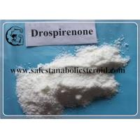 China Anabolic Androgenic Steroids Drospirenone CAS 67392-87-4 for Anticancer Treatment wholesale