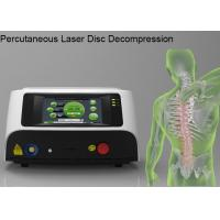 Quality PLDD Laser Treatment Machine For Lumbar Disc Herniation for sale