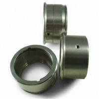 China Metal Carbon Steel Precision Forgings For Machinery Parts CNC Machining Forging on sale