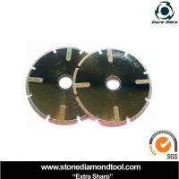 Wholesale diamond saw blade DSB 19 from china suppliers