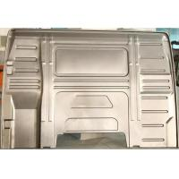 China Volvo FH Body Parts Replacement Truck Body Parts of Steel Truck Cabin Rear Side Panel wholesale