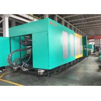 China Premium 15000K Injection Molding Machine Comprised By World Famous Brand wholesale