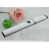 China Dry Herb Vaporizer Elips Electronic Cigarette white / Black wholesale