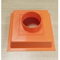 China Industrial Injection Moulding Products Rubber Moulding Products Eco Friendly wholesale