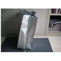China High Quality aluminum foil bag Stand up Bags for Food Package wholesale