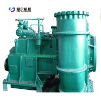 China Large Flow Rate Capacity High Chrome Slurry Pump For Gravel Dredging Electric Power wholesale