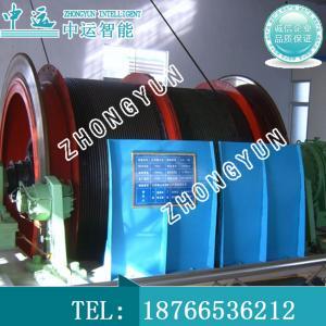China JSDB Coal Mining Two Speed Winch wholesale