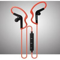 China Wireless Sport Earbuds Bluetooth 4.1 headphone for connecting two moblie phone D910 wholesale