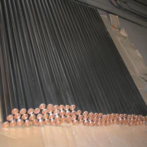 Titanium Clad Cooper,Round/Square Titanium Clad Copper for Industry Using