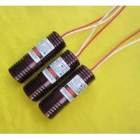 China 445nm/450nm 50mw blue laser module with OSRAM PLT4NSB laser diode wholesale