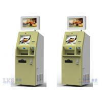 China Indoor Self Service Photo Kiosk wholesale
