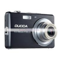 China 2.7 LCD Face Detection Screen Digital Camera on sale