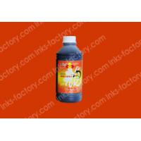 China Environmentally friendly HP 8000s Mild Solvent Inks wholesale